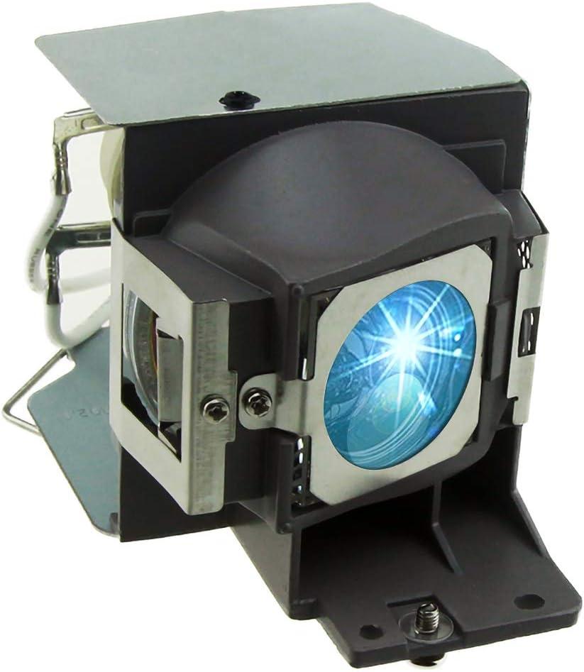 Lanwande RLC-078 Replacement Lamp Bulb with Housing for ViewSonic PJD5134 PJD5132 PJD5234L PJD6543W PJD5232L PJD6235 PJD6245 Projector.