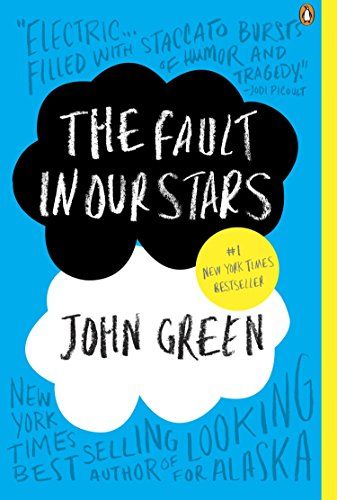 The Fault in Our Stars from Speak
