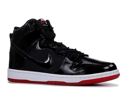 online retailer b35f0 9ff58 Nike - SB Zoom Dunk High TR QS: Amazon.ca: Shoes & Handbags