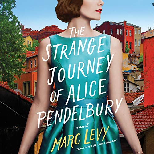 Pdf Fiction The Strange Journey of Alice Pendelbury