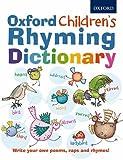 Oxford Children's Rhyming Dictionary, John Foster, 0192735586
