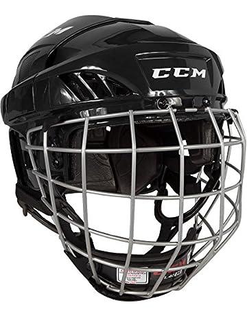 cbcdd5d87f2 Helmets - Ice Hockey  Sports   Outdoors  Amazon.co.uk