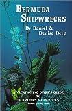 Bermuda Shipwrecks, Daniel Berg, 0961616741