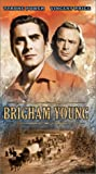 Brigham Young [VHS]