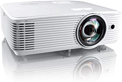 Optoma X318STe Video - Proyector (3700 lúmenes ANSI, DLP, XGA ...