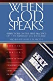When God Speaks, Archbishop Daniel E. Pilarczyk, 0867166231