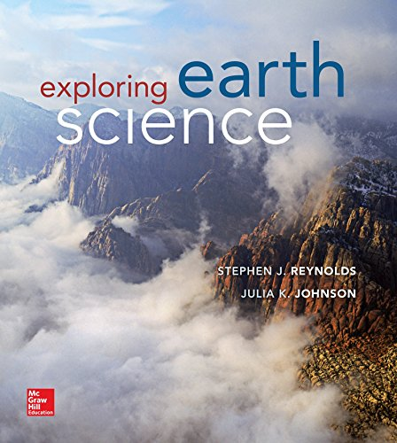 SmartBook Access Card for Exploring Earth Science