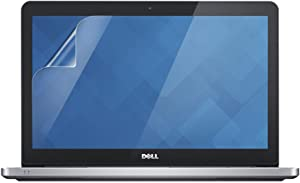 Celicious Matte Anti-Glare Screen Protector Film Compatible with Dell Inspiron 15 7579 [Pack of 2]