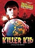 Killer Kid by Marc de Jonge