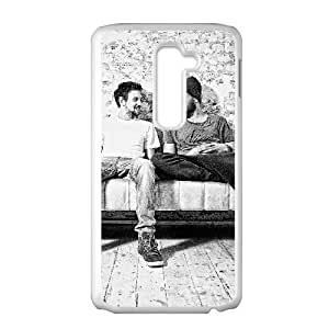 LG G2 Cell Phone Case Covers White Klangkarussell Tutxo