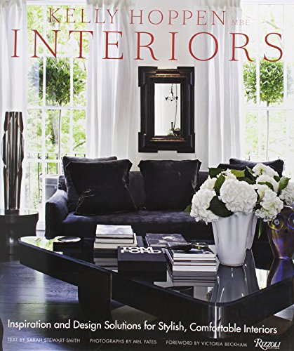 Cheap  Kelly Hoppen Interiors: Inspiration and Design Solutions for Stylish, Comfortable Interiors