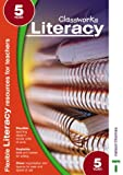 img - for Classworks - Literacy Year 5 (Classworks Literacy Teacher's Resource Books) book / textbook / text book