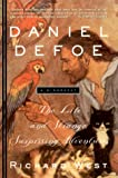 img - for Daniel Defoe: The Life and Strange Adventures book / textbook / text book