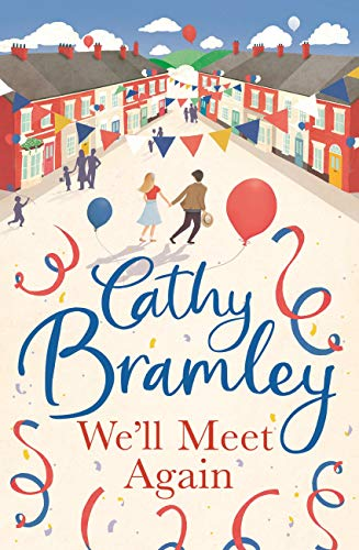 Enjoy this sweet and hopeful short story from bestseller Cathy Bramley!       For nurse Jenny Hallam, there's no such thing as a quiet day (or night) at work. But even with WWII rumbling away, Jenny still has time, patience and kindness for e...