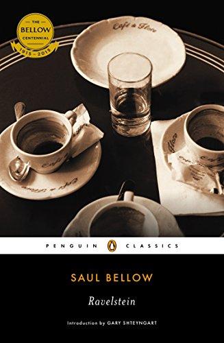 Ravelstein (Penguin Classics)