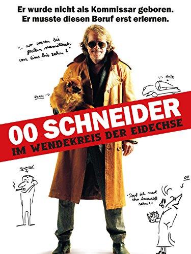 00 Schneider - Im Wendekreis der Eidechse Film