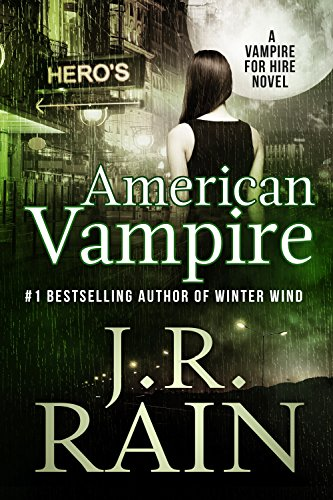 American Vampire (Vampire for Hire Book 3)的圖片搜尋結果