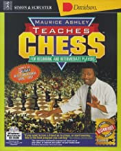 Maurice Ashley Teaches Chess for Beginning and Intermediate Players