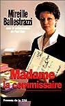 Madame la commissaire par Ballestrazzi