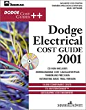 Dodge Electrical Cost Guide 2001, Catherine Marshall and Swift, 0071363386