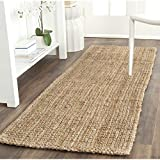 Safavieh Natural Fiber Collection NF747A Hand Woven