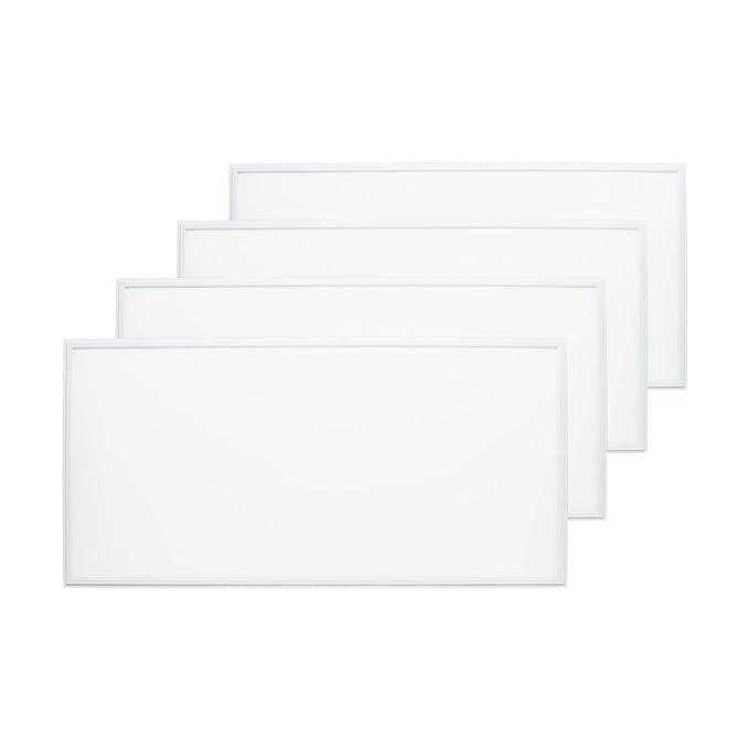 Amazon.com: WYZM 2 x 2 pies 40 W Panel de luz LED plana 5000 ...
