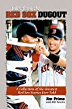 img - for Tales from the Red Sox Dugout book / textbook / text book