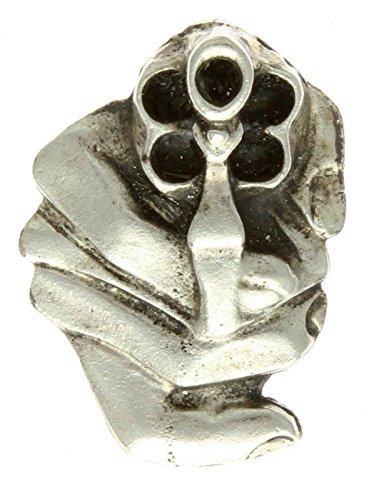 POINT BLANK SHOOT YA LAPEL OR HAT PIN 1