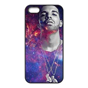 Customize Famous Singer Drake Back Cover Case for iphone 5 5S