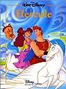 Hercule par Disney
