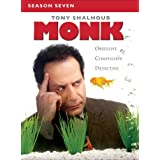 Monk: The Complete Seventh Season