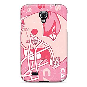New Arrival Premium S4 Case Cover For Galaxy (arizona Cardinals)