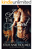 Art of the Hunt: steamy fox shifter romance (Crookshollow foxes Book 2)