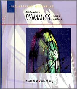Buy Engineering Dynamics: An Introduction to Mechanics Book
