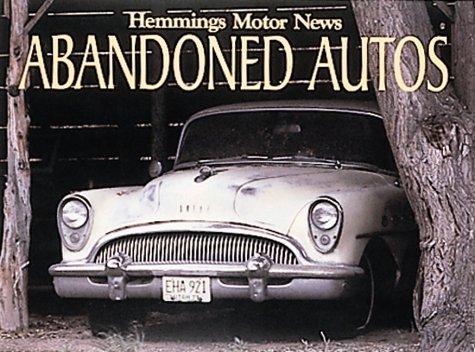 Download Abandoned Autos pdf epub