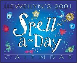 Spell A Day Calendar 9781567189742 Amazon Com Books