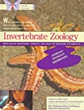 img - for Invertebrate Zoology (Real Kids/Real Science Books) book / textbook / text book