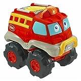Playskool Cushy Cruisin Fire Truck