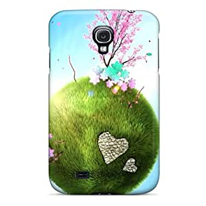 Tpu Fashionable Designrugged Cases Covers For Galaxy S4 New,
