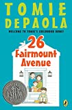img - for 26 Fairmount Avenue (Newbery Honor Book, 2000) book / textbook / text book