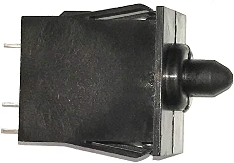 Accelerator Pedal Switch MEPU0001 for Peg Perego//Power Wheels