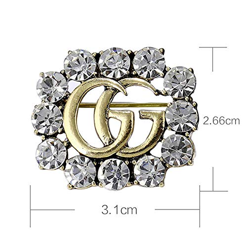Most bought Fashion Brooches & Pins