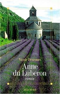 Anne du Luberon