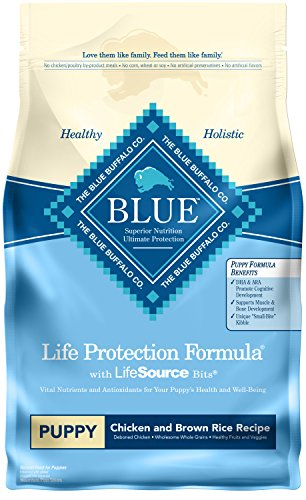 Blue Buffalo Life Protection Puppy Formula