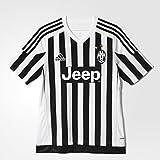 Adidas Juventus Home Youth Jersey-WHITE (M)