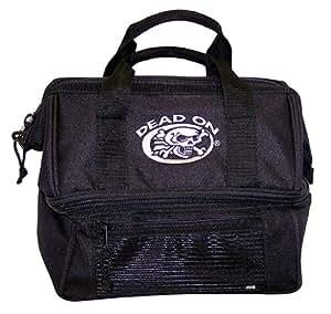 Dead On DO-300 Killer Chiller Mobile Cooler/Lunch Box, Black