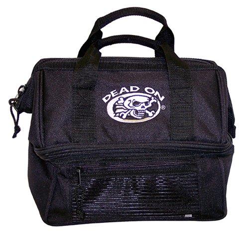 Lunch Chiller (Dead On Tools DO-300 Killer Chiller Mobile Cooler/Lunch box, Black)
