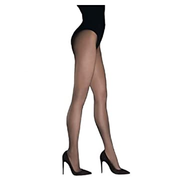 5648332691f Couture 15 Denier Tights - Extra Size Nearly Black XL  Amazon.co.uk ...