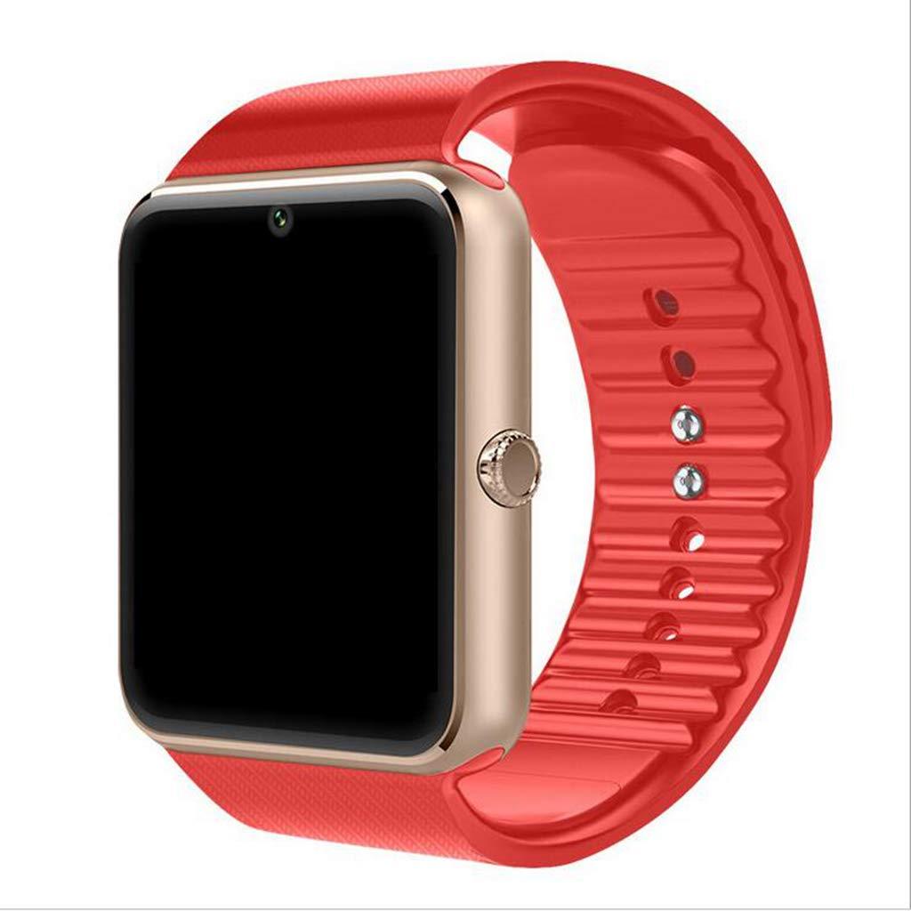KLAYL Reloj Inteligente Z60 Smart Watch GT08 Plus Correa ...