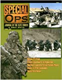 Concord Publications Special Ops Journal #42 Belgian Special Forces Group Foreign Legionnaires in Afghanistan Maritime Conterterrorism Autumn Waves Polish 1st PSK Commandos Swiss Para Recon